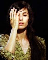 Marie Claude Pietragalla.