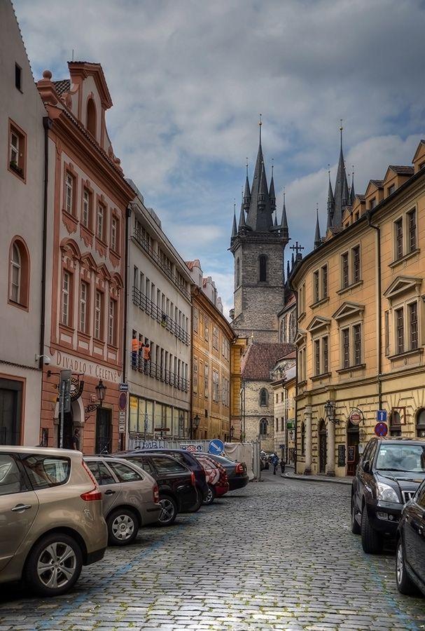 Celetna ulice