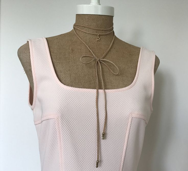 A personal favorite from my Etsy shop https://www.etsy.com/ca/listing/533985495/long-beige-suede-star-charm-wrap-tie-up