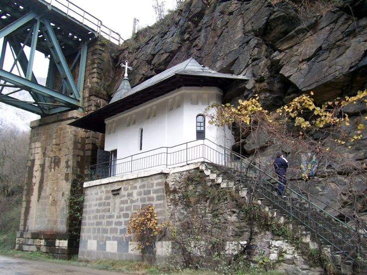 The written stone Monastery