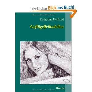 Mein erstes.... Erreichbar unter:   http://www.amazon.de/Gefl%C3%BCgelfrikadellen-Katharina-Deffland/dp/3842383398/ref=sr_1_1?s=books=UTF8=1345561202=1-1