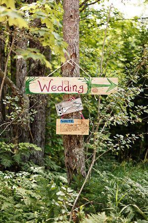secret garden wedding - brides of adelaide magazine  - decor