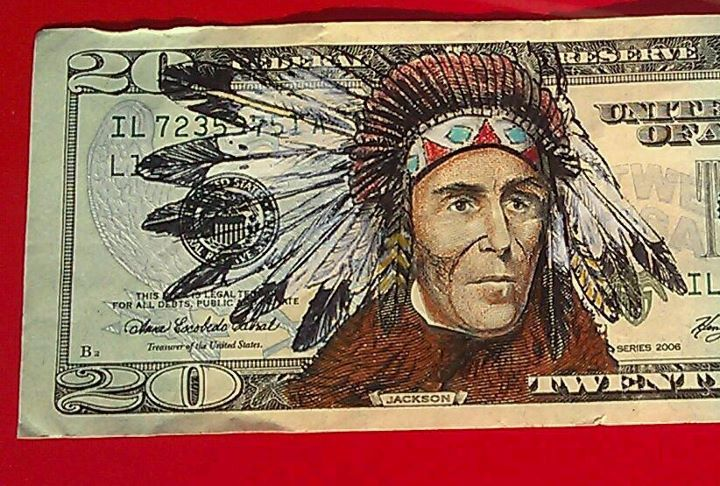 andrew jacksons policies towards the indians 2018-6-2  historical analysis of economy in the jackson era  president andrew jackson  this forced state banks to practice conservative lending policies so.