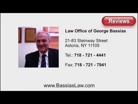 George Bassias Law Office, Lawyers in Astoria Reviews, Astoria Attorney ...