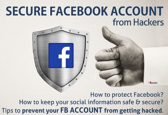Secure Facebook Account 2016 —  how to keep your Facebook account secure? How to secure my fb account & personal information from hackers? how prevent hacking? These are quick tips that certainly make your FB account safer & increase the strength of your account security. Just modify account settings to secure Facebook account.