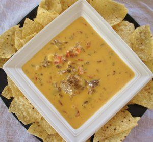 Gear up for game day or prepare for a party with this collection of 20 Slow Cooker Dips. These slow cooker dips are great for serving a crow...