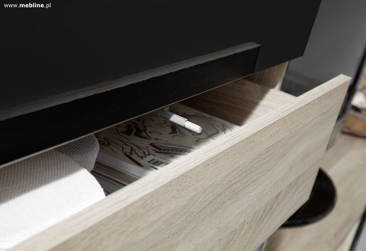 Silent system (GORDIA furniture)