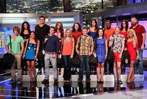 Big Brother 2013 Spoilers: Premiere First Look – Pictures From Day 1 | Big Big Brother