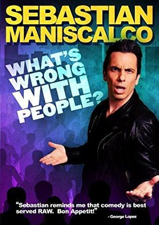 Sebastian Maniscalco & . - Sebastian Maniscalco - What's Wrong with People?