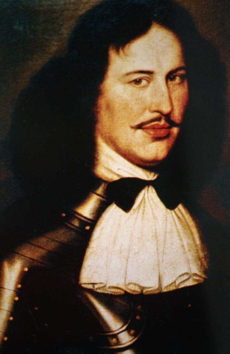 william of orange invaded ireland