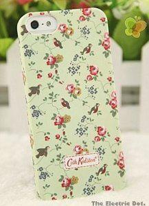 Cath Kidston iPhone case