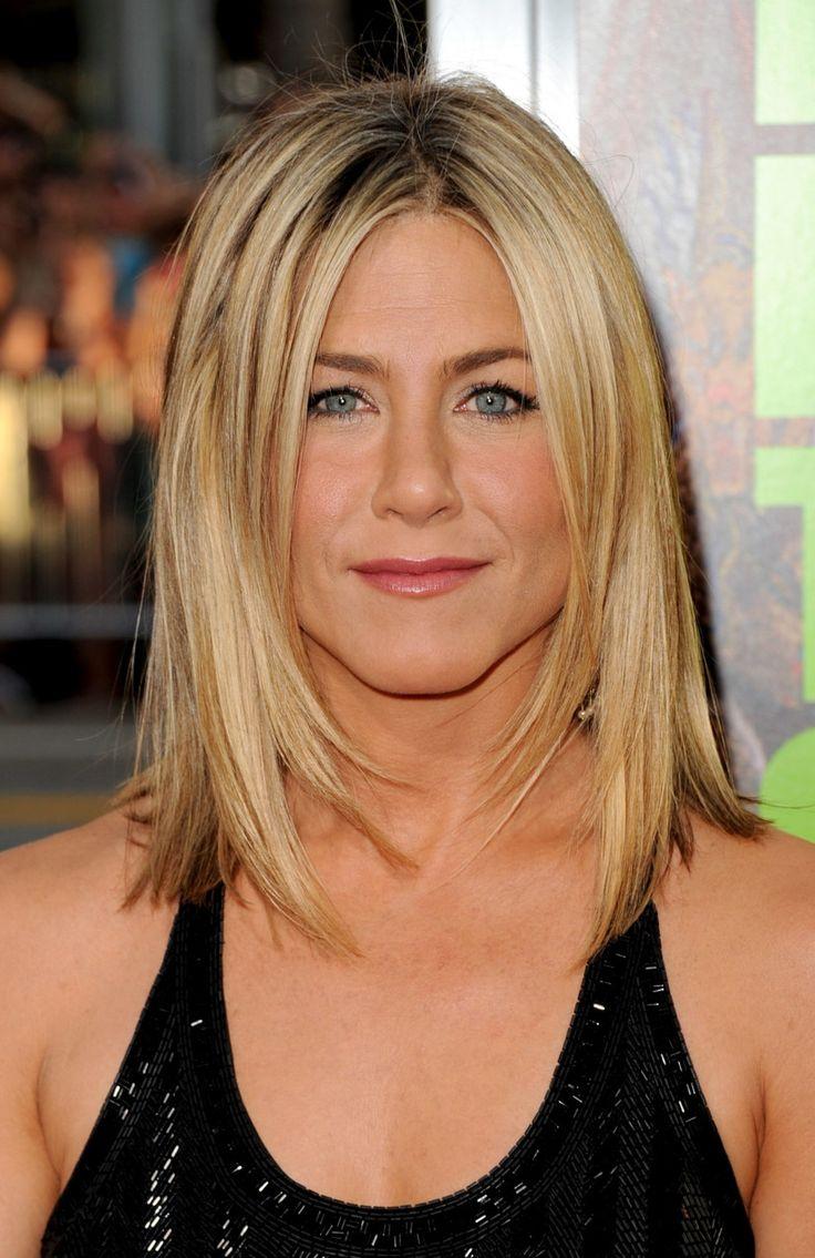 Jennifer Aniston Hairstyle - 25 Style Personalized Jennifer Aniston Hairstyles