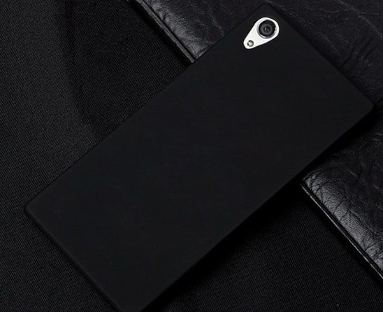 Θήκη Πλαστική Rubber Plastic Case Μαύρο OEM (Xperia Z2) - myThiki.gr - Θήκες Κινητών-Αξεσουάρ για Smartphones και Tablets - Χρώμα μαύρο