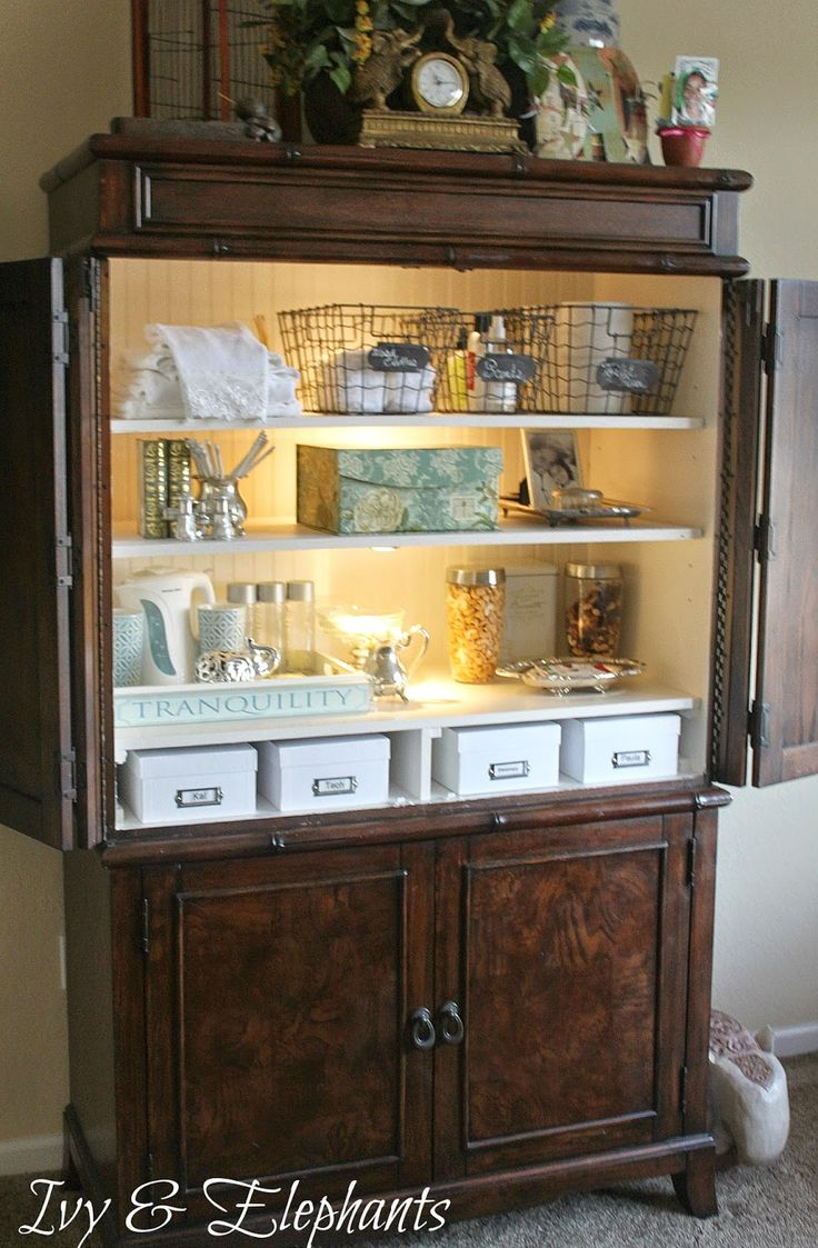 Bedroom Armoire Ideas