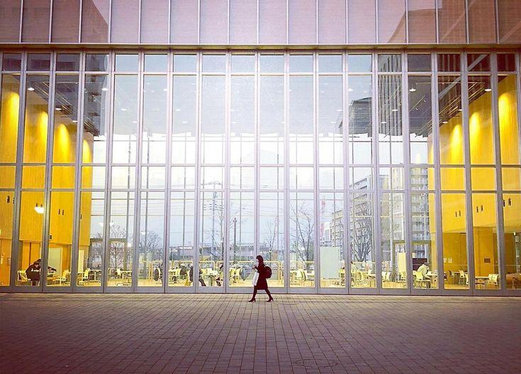 獨協大学・埼玉県 (Dokkyo University in Saitama Prefecture)