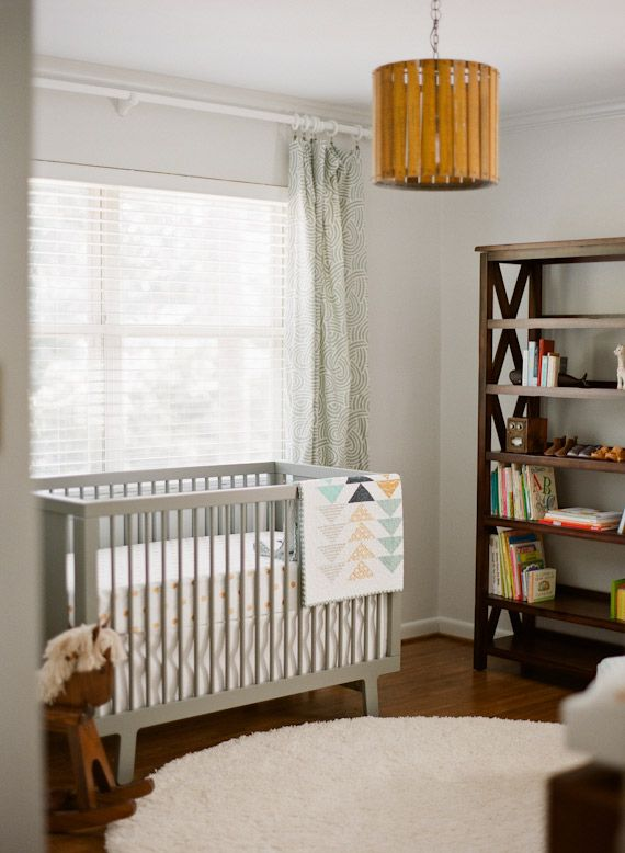 Neutral Baby Girl Nursery: 17 Best Images About Boy Or Girl Room On Pinterest