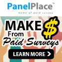 #onlinesurveys http://www.planetgoldilocks.com/surveys.htm  Earn money by completing online surveys. Many smart adults like you are already experiencing it through PanelPlace. What are you waiting for? Sign up is free. Start earning cash today.Earn money #free