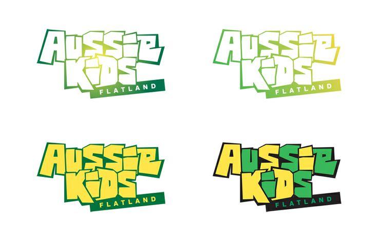 Project: Jacqueline Nix - Name Logo Design (BMX - AussieKids)