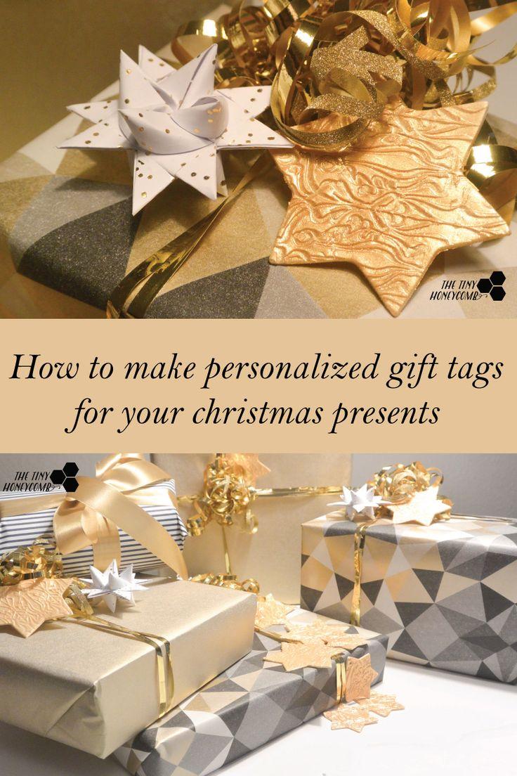 How to write custom tags