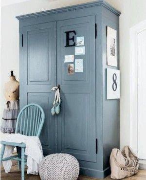 25 beste idee n over kast op pinterest slaapkamers minimalistische kast en doe het zelf - Amenager kast ...