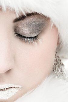 Funky Eye Makeup Ideas