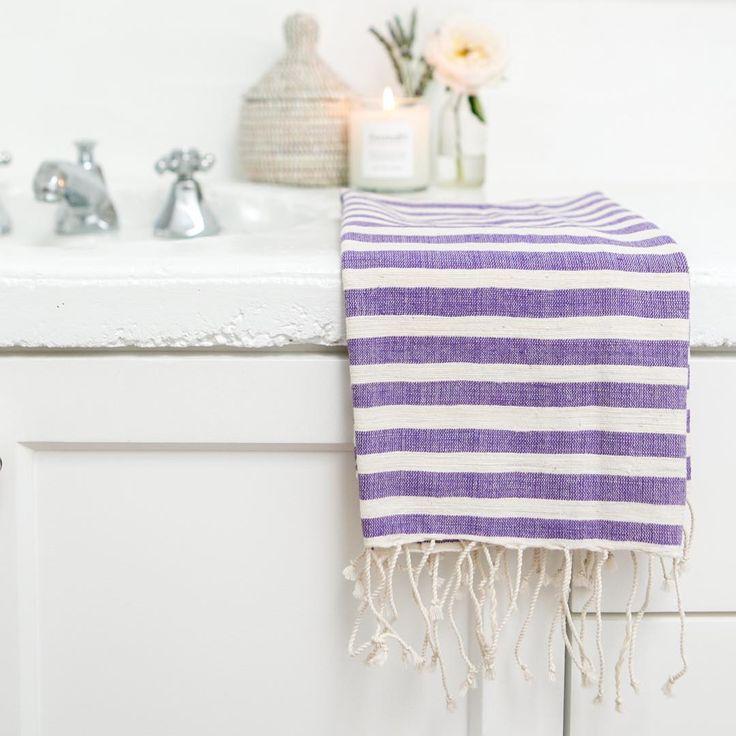 Beautiful Bathroom Hand Towels 851 best the bathroom images on pinterest | bathroom ideas, room