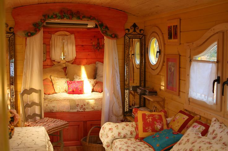 Me and Britts dream... to live in a airstream.