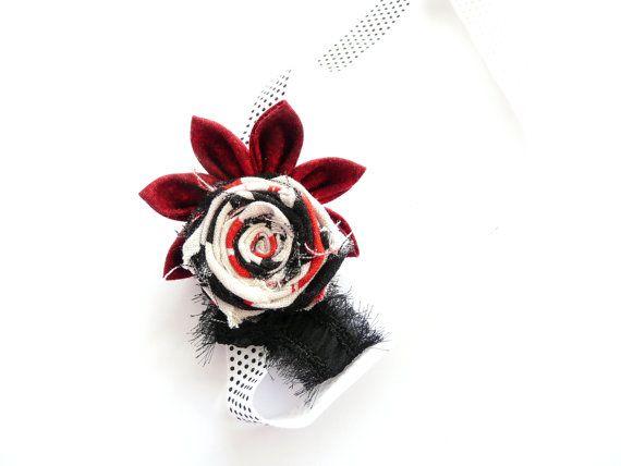 Fancy french style headband