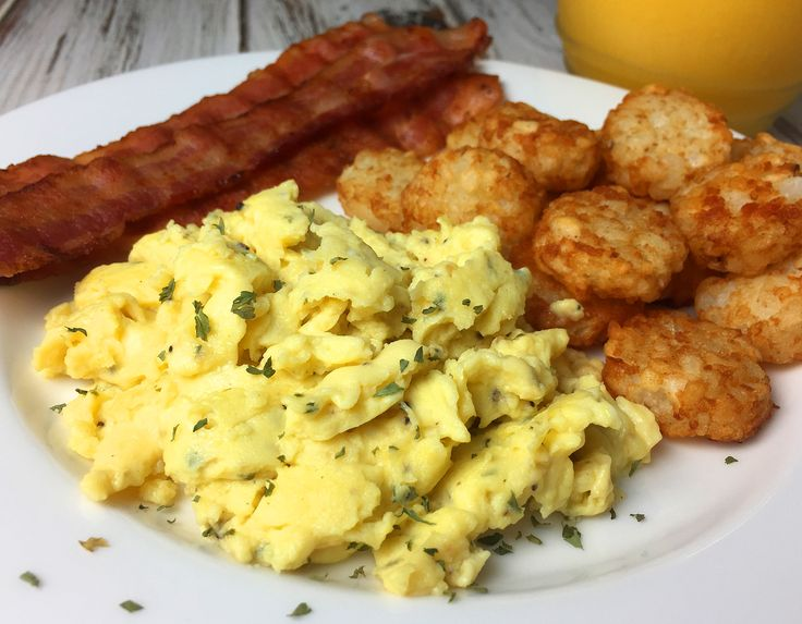 Best Damn Scrambled Eggs Not all scrambled eggs are created equal. You probably have your favorite little breakfast diner that makes the best scrambled eggs or a family member who makes excellent eggs. Well allow me to share with you one of the simplest scrambled egg recipes and why theyre the best damn scrambled eggs ive ever had. While...Read More