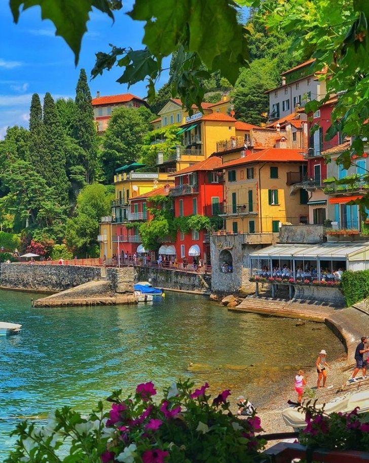 Ya Zhivu V Italii I Gotova Rasskazat 11 Veshej Ob Etoj Strane Kotoryh Vy Ne Najdete V Internete Beautiful Places To Visit Living In Italy Beautiful Places