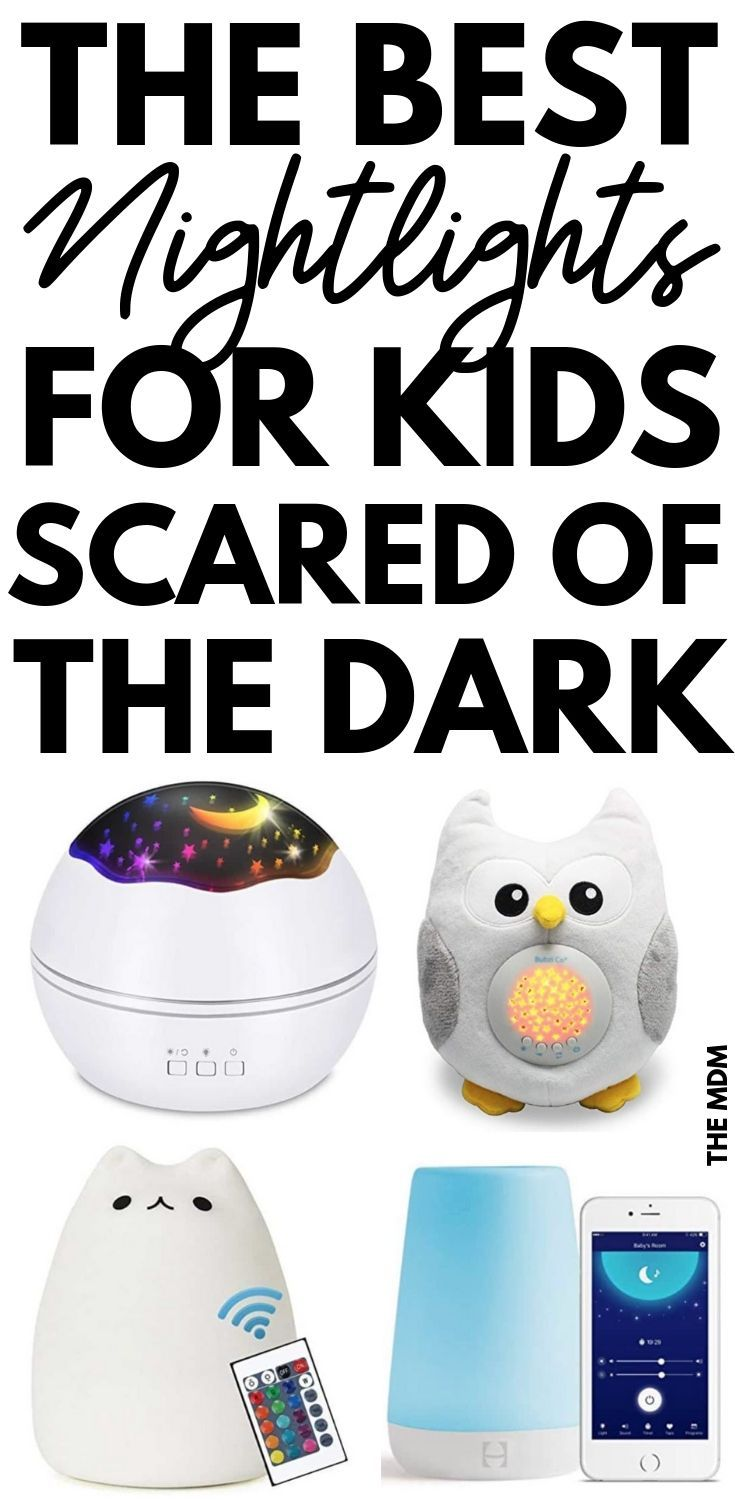 Best Night Lights For Toddlers A Complete Guide Best Night