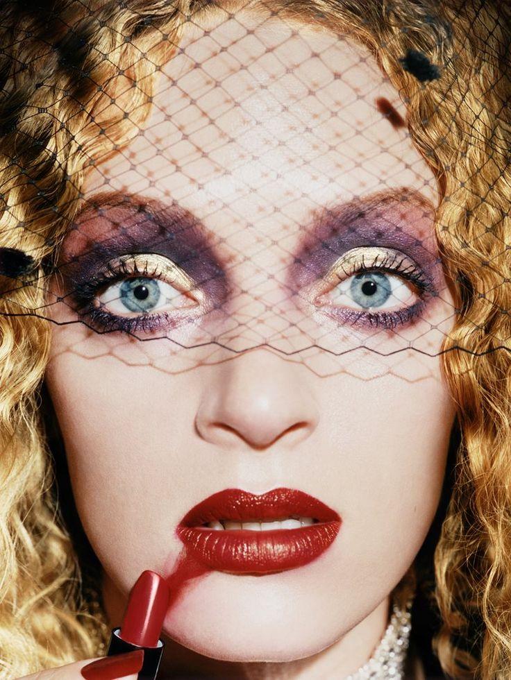Famous Portrait Photographers - David LaChapelle
