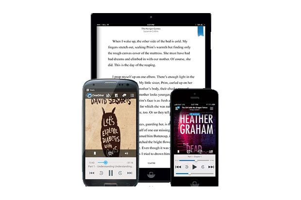 Five of the Best Places to Get Free E-Books | eHow