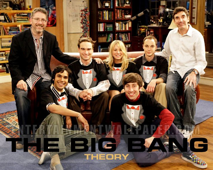 7 things you didn't know about the Big Bang theory! You have to look at all these if you are a Big Bang fan! These are so surprising