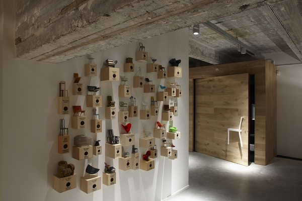 Readers' Studios: Desque, Eindhoven   Creative Boom   A blog about all things creative