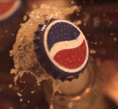 Pepsi IPL was popped open at the Eden Gardens this year. #PepsiIPLVIPBoxRace Enter code - Kolkata