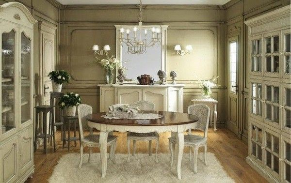 Magical Shabby Chic Interior Design Ideas | Decor10