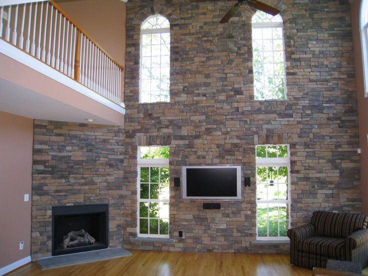 Love The Interior Fauxstone Check Out Our Panels The Largest And Most Realistic 4x8ft Faux Stone