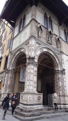 Florença, Viagem de Carro pela Europa, Firenze, Europa, Itália.
