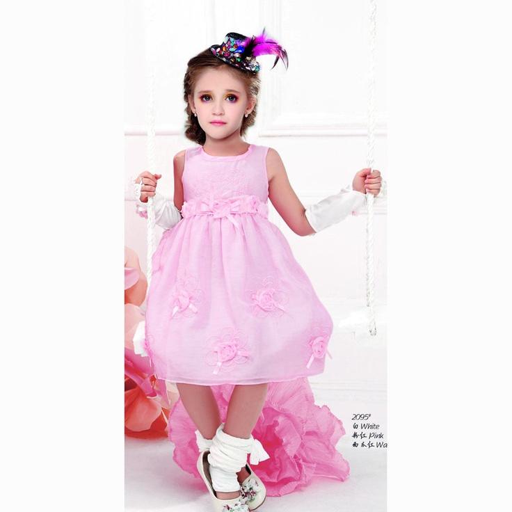 Baby Garment 2095#
