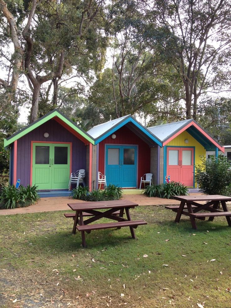 Beach shack Nambucca Heads NSW