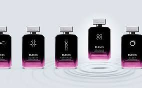 Elemis Life Elixir Mindful Collection of bath & shower aromatic blends for mind and body