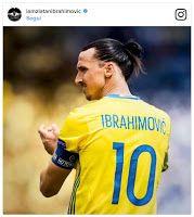 Fra i grandi rigoristi in attività ha sicuramente un posto di rilievo il calciatore svedese Zlatan Ibrahimović, da questa stagione in Premiere League, nelle file del Manchester United di Mourinho