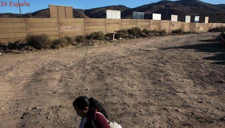 Una niña mexicana con parálisis cerebral, detenida por agentes fronterizos de EEUU
