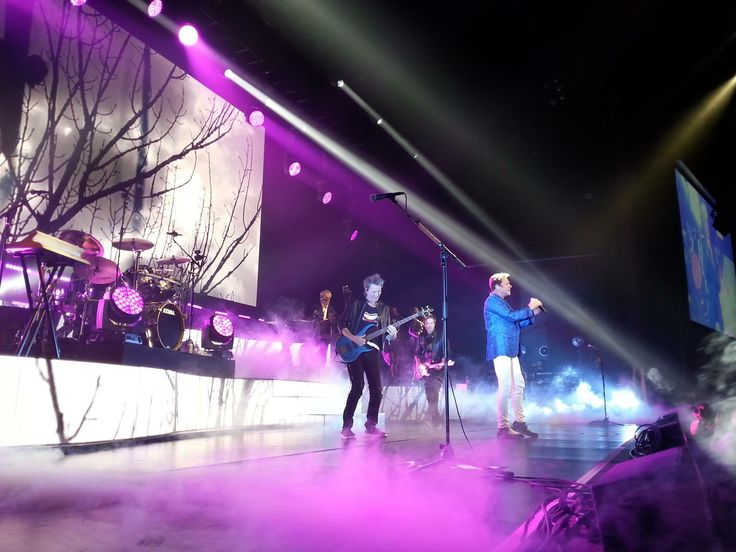 Are you ready Agua Caliente?? Let's have the first ROLL CALL for this leg of the Paper Gods tour!!! #duranlive 17/3/2017