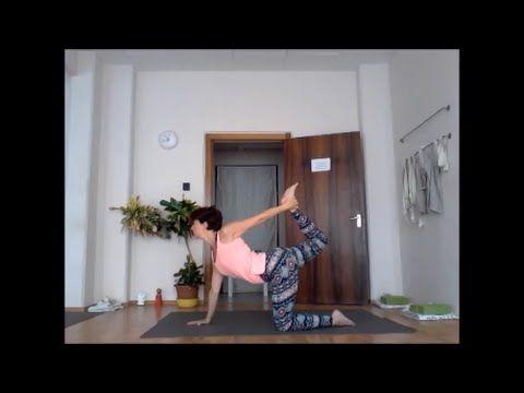 Szokj rá a jógára! (jóga otthon) 22. nap- Egyensúlyozás