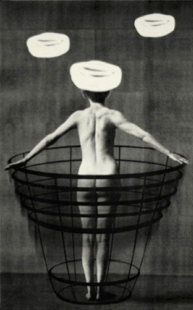 Schilte & Portielje surrealist photography