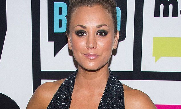 Kaley Cuoco set for quick divorce