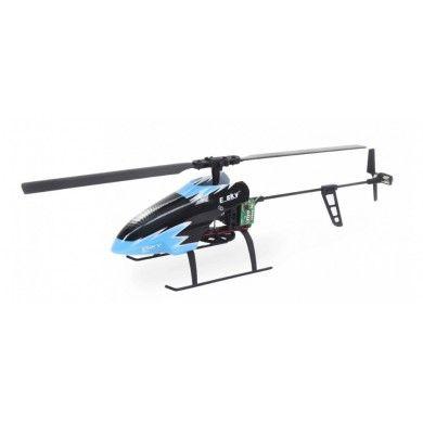 Zdalnie Sterowany Helikopter ESKY300 2.4GHz to jednowirnikowy model RC z systemem MACS (Multi Axis Control System). Niesamowicie szybki, zwinny oraz stabilny jak przystało na modele typu co-axial. Opis, dane techniczne, komentarze oraz film Video znajdziesz na naszej stronie, nie ma jeszcze komentarzy, to czemu nie zostawisz swojego:)