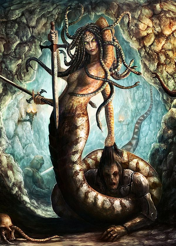 Erotic mythical fantasy art greatest Wat
